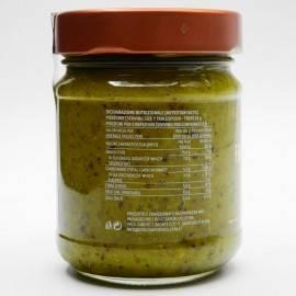 pistachio pesto I Dolci Sapori dell'Etna