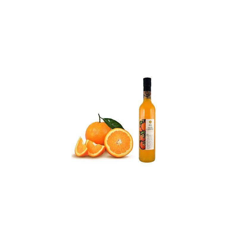 orange rosolio 20 cl Bomapi