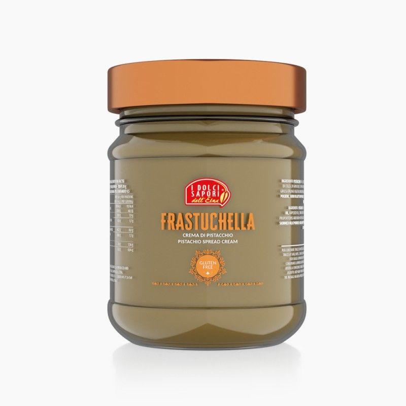 pistachio cream I Dolci Sapori dell'Etna