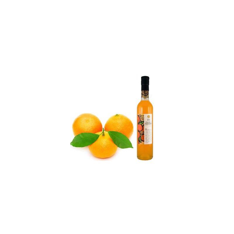 tangerine rosolio 50 cl Bomapi
