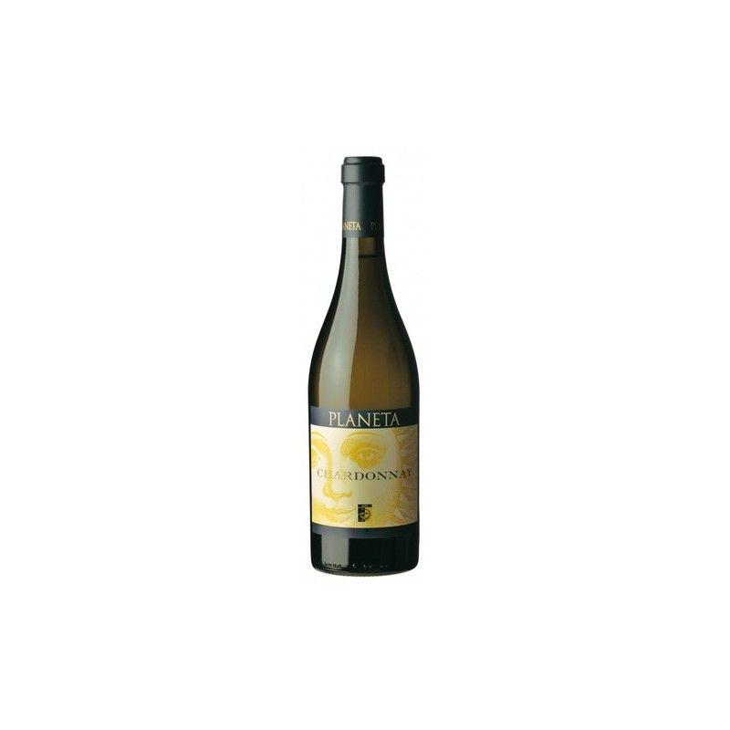 chardonnay  i.g.t. 75 cl Planeta Vini