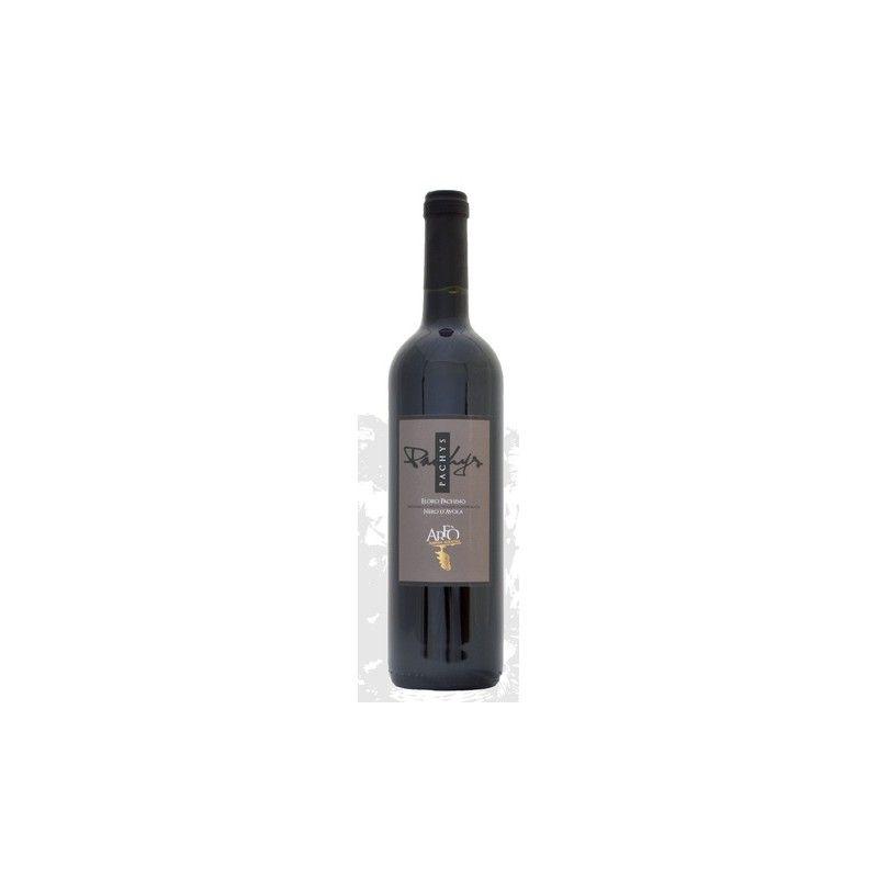 pachys nero d'avola d.o.c. 75 cl Vini Arfò