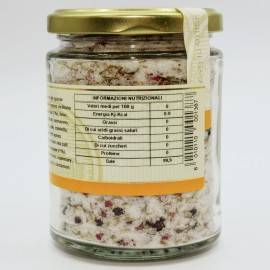 sea salt with spices 300 g Campisi Conserve