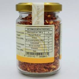 crushed chilli pepper 50 g Campisi Conserve