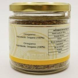 oregano 30 g Campisi Conserve