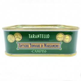 bluefin tarantello(tuna steak) in oive oil 340 g Campisi Conserve