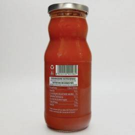 igp pachino tomato Passata Campisi Conserve