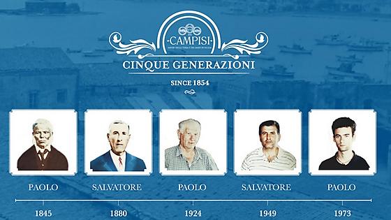 Generazione Campisi